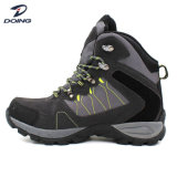 Factory Direct Price Suede Upper Breathable Men Outdoor Hiking Shoes