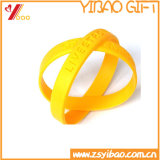 Promotional Customization Campaign Motivational Silicone Bracelets Wristbands