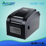 Ocbp-005 Supply Mobile Direct Thermal Barcode Label Printer