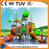 Water Pool Children Slide (WK-A180801)