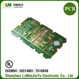1-30 Layers Fr4 PCB Board HASL Enig Multilayer HDI PCB