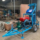 Cheap Water Well Drilling Truck