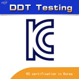 Kc Test and Certification Service for LED
