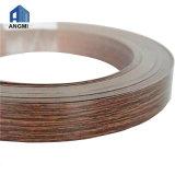 Colored Wood Finish Wire Trim Edge Cutting Tape Office Furniture Accessories