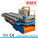 Yx65-400/500/600 Kalzip Standing Seam Roll Forming Machine with High Precision Cold Roll Forming Machinery