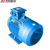 Cheap 80kw Electric Motors 2 Pole AC Compressor Motor