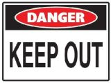 Optraffic Blank and Printed plastic Anti UV Anti Water Durable Road Traffic Safety Sign