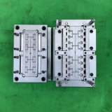 Custom Injection Mould for Electronic Part Moulds Plastic Mould
