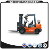 Heli 3 Ton Cpcd30 Forklift Hire Used Forklift for Sale
