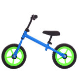 New Style Children Bicycle Toy Kids Balance Bike Factory Wholesale