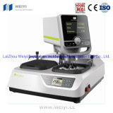 Mopao 4s Metallographic Grinding/Polishing Machine for Lab