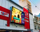Highest Cost Effective Outdoor P10 LED Display Advertising Video Panel