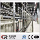Automatic Vertical Continuous Plating Equipment (VCP) PCB Plating