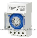 Switch Sul181h 24 Hours Mechanical Timer