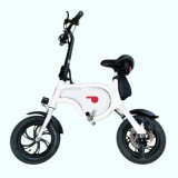 12 Inch Wheel Foldable Electric Bicycle for Adult and Kids