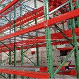 Customized Galvanized Wire Mesh Decking for Warehouse Storage Pallet Rack
