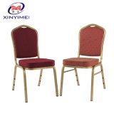 Antique Concert Price Steel Restaurant Banquet Hall Chairs for Sale (XYM-L02)