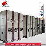 Government Use Professional Mobile Cabinet Metal Mass Shelf Archive Shelves