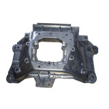 Agricultural Machinery Die Casting Chassis for Cutting Machine
