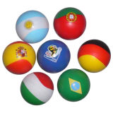PU Stress Promotional Ball Set for Promotion Use (PU-003)