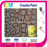 Coating Factory- Water Based Emulsion Paint Crackle Effect Coating