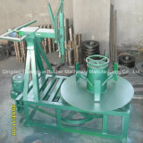 Factory Manufacturing Tyre Cutting Recycling Machine
