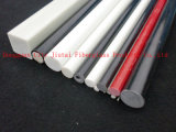 Specification Customizable Fiberglass Solid Rods with High Strength (RoHS approved)