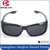 Wholesale Custom Logo Outdoor Sunglasses Sun Shade China UV Protective Sunglasses