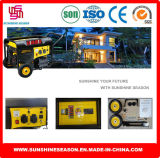 Gasoline Generator Sets for Home and Outdoor Supply (SP10000)