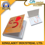 New Simple Design Removable Sticky Note for Gift (NB-007)