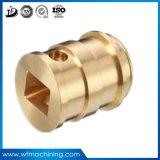 OEM Brass/Aluminum/Cooper/Steel CNC Cars Precision Auto Accessory