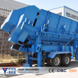 Low Price and High Quality Topsoil Screeners
