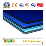 6.38mm Tinted Laminated Glass/Laminated Glass with Tinted PVB