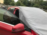 Auto Accessory Car Accessory Windshield Cover Wholesale Anti Hail Snowproof Automatic Car Cover for Snow