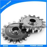 Steel Hobbing Grinding Teeth Cylindrical Transmission Gear