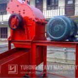 Yuhong Wear-Resisting Stone Hammer Crusher with ISO & Ce Approved
