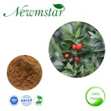 Botanical Supply Nature Purity 10: 1 Ruscus Aculeatus Root Extract Butcher Broom Extract Powder