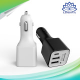 Universal 2in1 Mini Smart Car Charging 3.1A USB Charger with Air Cleaner Purifier
