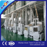 Anon Cheap Automatic Big Rice Mill Machine Price