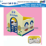 Fashion Modeling Kitchen Dollhouse Furniture (HB-07902)