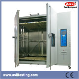Programmable Laboratory Walk in Constant Temperature Humidity Machine