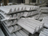 Chinese Cheap Grey Granite G603 to Be Made Into Borders and Moulding and Threshold and Stairs etc.