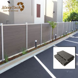 Wholesale Composite Wood Fences for Garden