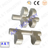 Textile Machinery Part Aluminum Forged Sewing Part with High Quality