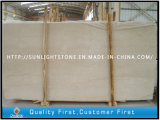 Botticino Classico Beige Marble for Paving Tiles or Countertop Slabs