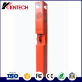 GSM Wireless Emergency Telephone Device Telephone Knem-26