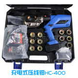 Portable Crimping Mechinery Construction Building Tools (BE-HC-400)