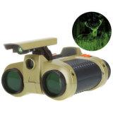 Novelty Children Kid Boy Toys Gifts 4X30 Binocular Telescope Pop-up Light Night Vision Scope Binoculars