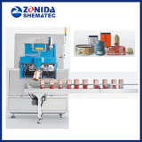Full Auto Biscuit Tin Can Body Multi-Function Making Machine