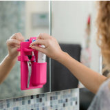 Silicone Shower Organizer Toothbrush Holder Silicone Toothbrush Holder Razor Holder